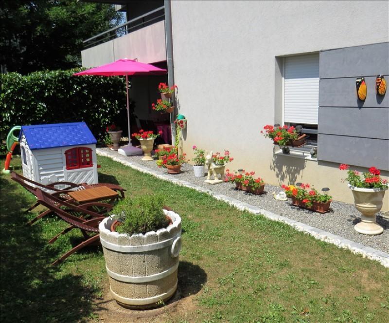 Rez de jardin thonon les bains majestic real estate for Garage thonon les bains