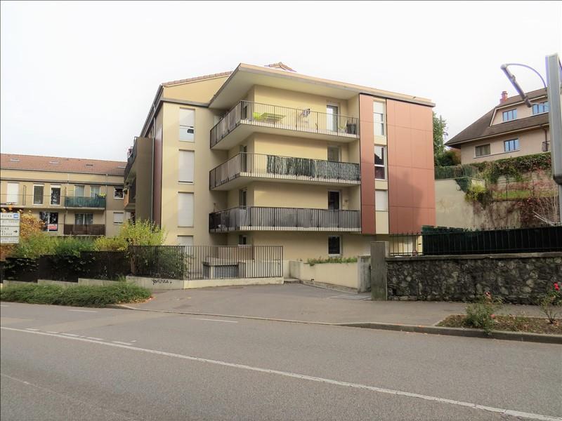 T2 bis thonon les bains majestic immobilier for Appartement atypique thonon les bains