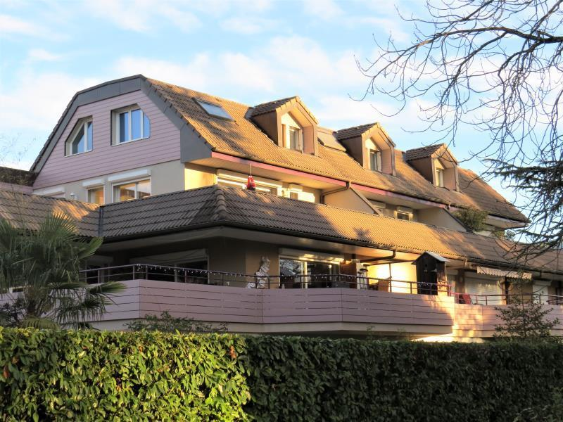 T3 duplex thonon les bains majestic immobilier for Garage thonon les bains
